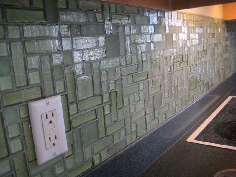 Chris Long Custom Works Custom Mosaic And Tile Installation Images